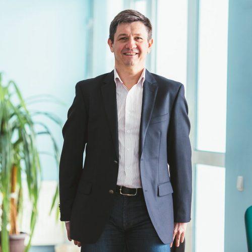 Калмиков Сергій Веніамінович