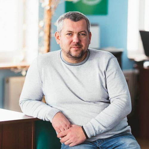 Светличный Сергей
