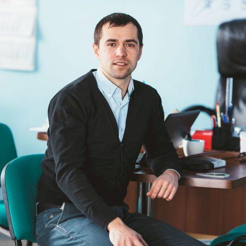 Салащенко Сергей