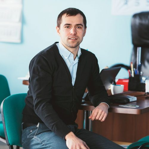 Салащенко Сергій